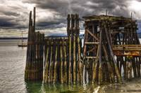 The Old Cannery Pier
