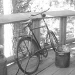 """""""Vintage Bicycle"""" by Hikaru811"""