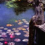 """""""Bali Water Garden"""" by VAphotoart"""