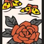 """""""Papillon"""" by aurelienagathon"""