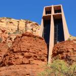"""Sedona Chapel"" by jay1blue"