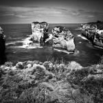 """""""Coast off Great Ocean Road"""" by alecrain"""