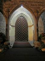 Front Door Christ Church Cathedral (3)