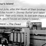 """""""Dubliner"""
