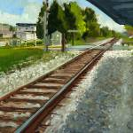 """""""The Milwaukee Road"""" by anthony"""