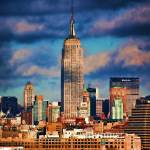 """Empire State Building"" by NJScott"