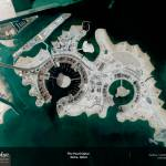 """The Pearl Doha, Qatar"" by GeoEye"