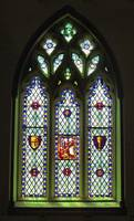 South Stained Glass Window Christ Church Cathedral