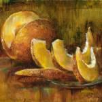 """""""Cantaloupe"""" by Oleony"""
