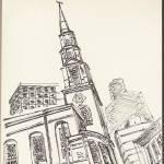"""Park Street Church"" by mysore"