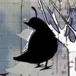 """""""blackbird"""" by clarevoncupcake"""