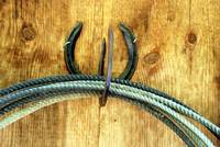 Horseshoe Rope