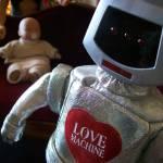 """Robot Love"" by WestWhim"