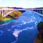 """Niagra River"" by EdmondHogge"