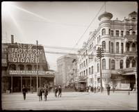 Carondolet Street, New Orleans c1906 by WorldWide Archive