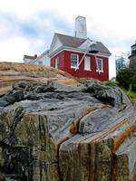 Pemaquid Point