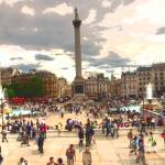 """Trafalgar Square"" by S_Joynson"