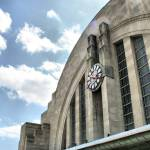 """""""Union Terminal in Cincinnati"""" by melonphotography"""