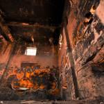 """""""Abandoned Building"""" by dkentner"""