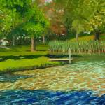 """Sheridan Park No. 4 - 2010"" by anthony"