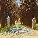 """""""Cousins Center Drive - 2010"""" by anthony"""