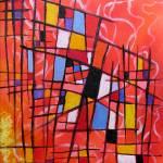 """Babylon (Missing Its Whore)"" by carterherrington"