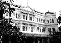 City Urban bw - raffles hotel
