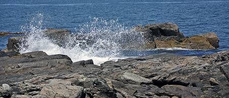 The Big Splash Cape Elizabeth ME