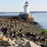 """Bug Light Portland, Maine"" by jkphotos"