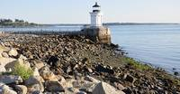 Bug Light Portland, Maine