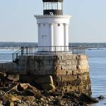 """Bug Light Portland, ME"" by jkphotos"