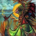 """""""The Mystic"""" by JaySun"""