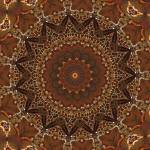 """Giraffe Kaleidoscope"" by tala"