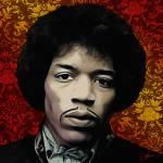 """Hendrix Daze"" by Dancin"