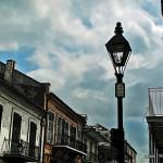 """New Orleans Street Lamps"" by jbjoani2"