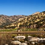 """Lake Kaweah"" by ImagesbyCecillePL"