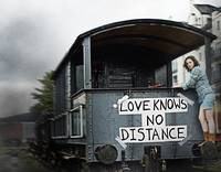Love Knows No Distance