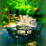 """""""Cafe shade"""" by PerryWebster"""
