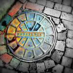 """""""sidewalk detail"""" by vickicook"""