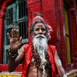 """""""The Old Sadhu..."""" by cmac66"""