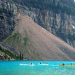 """Moraine Lake Alberta Canada"" by MarculescueugeniancuD60AK"