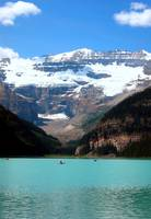 Lake Louise, Banff National Park Alberta Canada