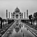 """The Taj Mahal"" by cmac66"