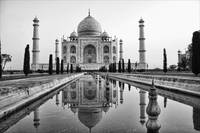The Taj Mahal 2