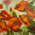 """""""Poppies"""" by heartart"""