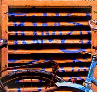 Bicycle and Graphiti