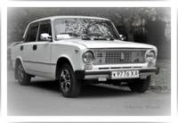 Ukraine - Lada Country! :)
