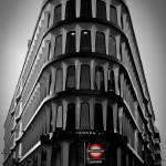 """30 Cannon St. London"" by mattosbornephotography"
