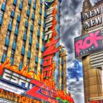 """New York New York Vegas - HDR"" by dan_simoneau"