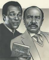 Sherman Hemsley (Amen)